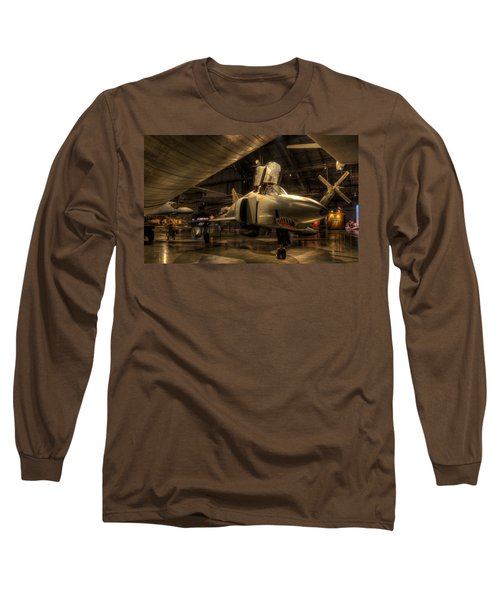 F-4 Phantom Long Sleeve T-Shirt