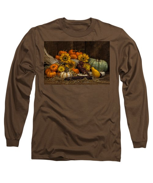 Fall Assortment Long Sleeve T-Shirt