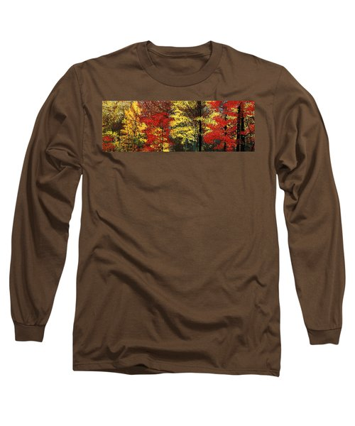 Fall Canopy Long Sleeve T-Shirt