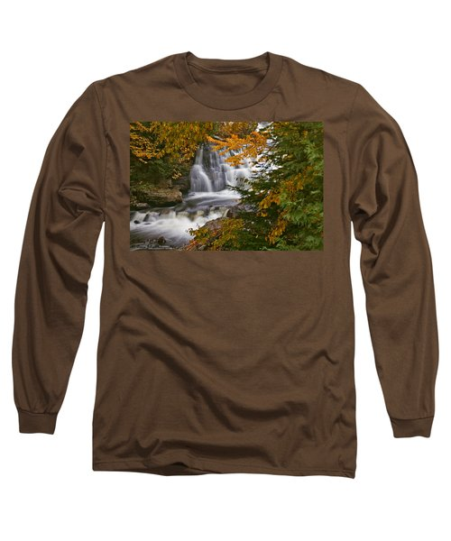 Fall In Fall - Chute Au Rats Long Sleeve T-Shirt