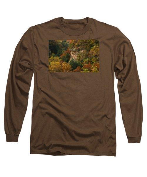 Fall Light Long Sleeve T-Shirt