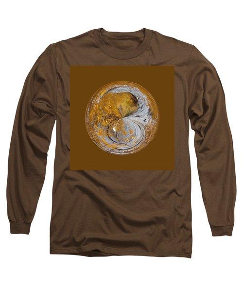 Fall Orb Long Sleeve T-Shirt