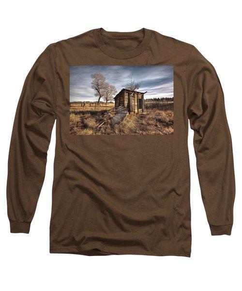 Fallen Windmill Long Sleeve T-Shirt