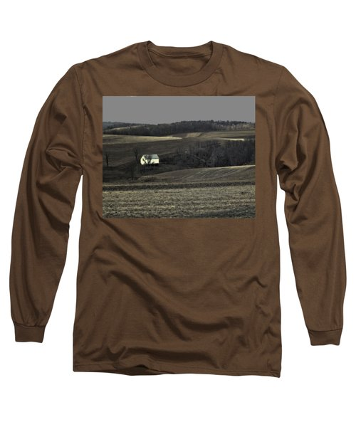 Farm 1 Long Sleeve T-Shirt