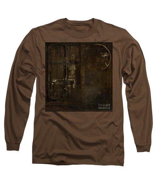 Feeling Invisible Long Sleeve T-Shirt