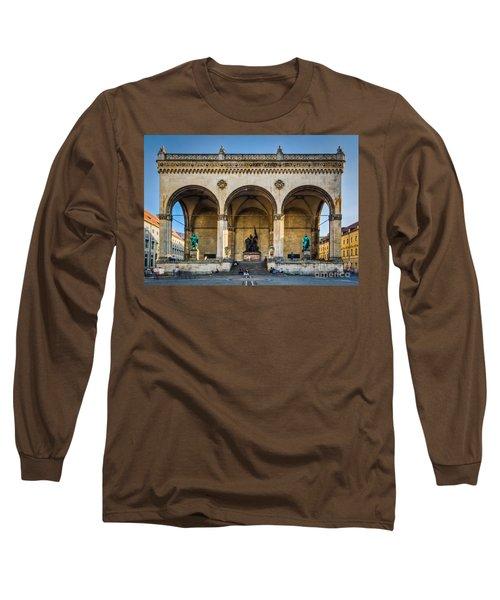Feldherrnhalle Long Sleeve T-Shirt