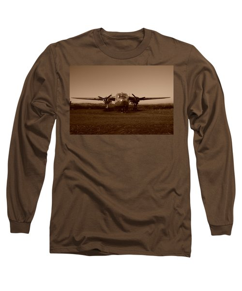 Flight Of The Phoenix Long Sleeve T-Shirt
