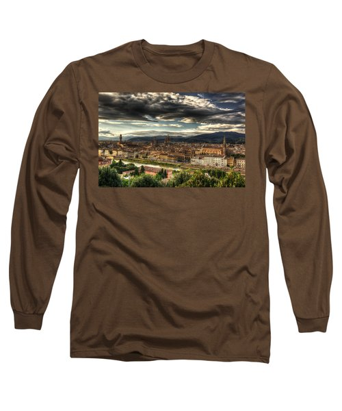 Florence Long Sleeve T-Shirt