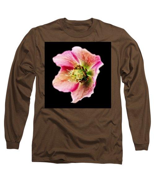 Flower 5 Long Sleeve T-Shirt