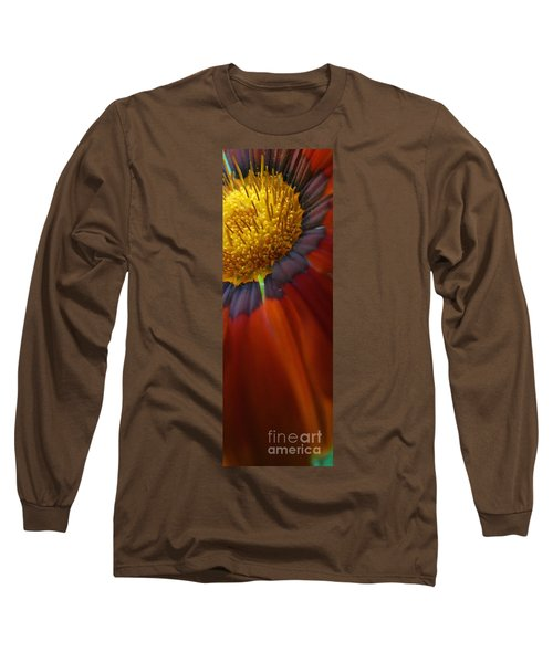 Long Sleeve T-Shirt featuring the photograph Flower by Andy Prendy