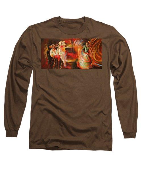 Folklore Long Sleeve T-Shirt