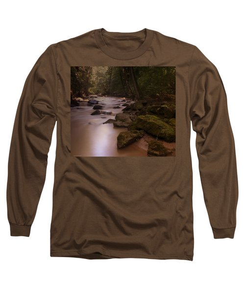 Forest Creek Long Sleeve T-Shirt