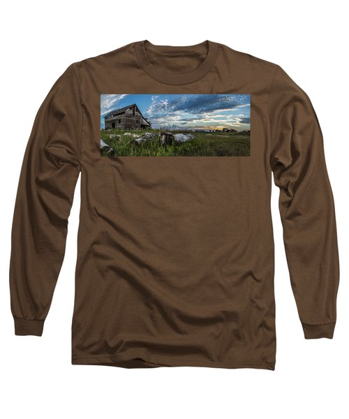Forgotten I Long Sleeve T-Shirt