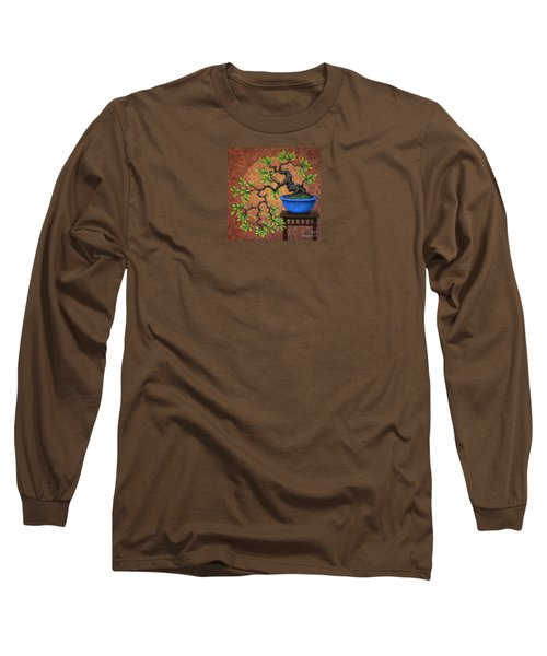 Long Sleeve T-Shirt featuring the painting Forgotten by Jane Bucci