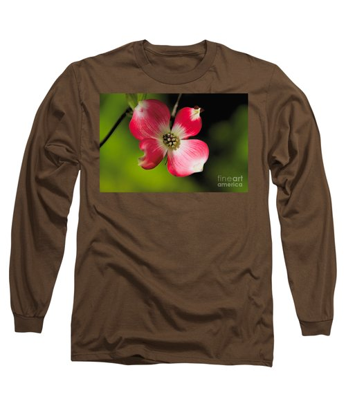 Fruit Tree Flower Long Sleeve T-Shirt