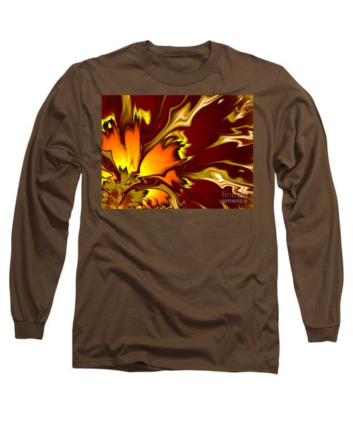 Furnace Long Sleeve T-Shirt