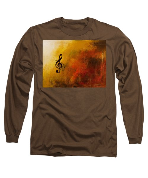 G Symphony Long Sleeve T-Shirt