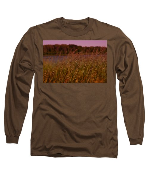 Gentle Breeze Long Sleeve T-Shirt
