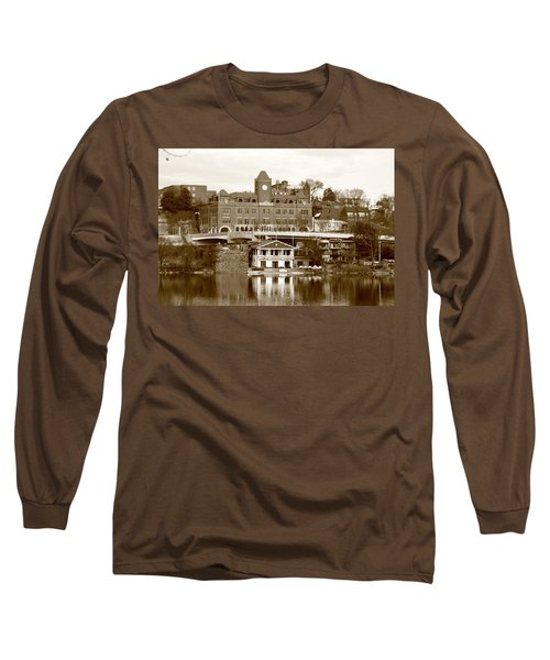 Georgetown Long Sleeve T-Shirt