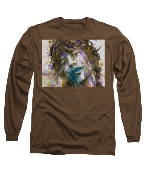 Gimmie Shelter Long Sleeve T-Shirt