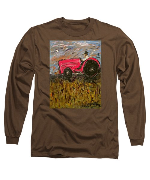 Gitin It Done Long Sleeve T-Shirt