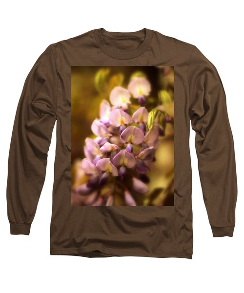 Wisteria Afterglow Long Sleeve T-Shirt