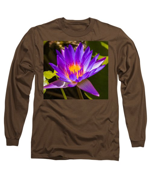 Glowing From Within Long Sleeve T-Shirt