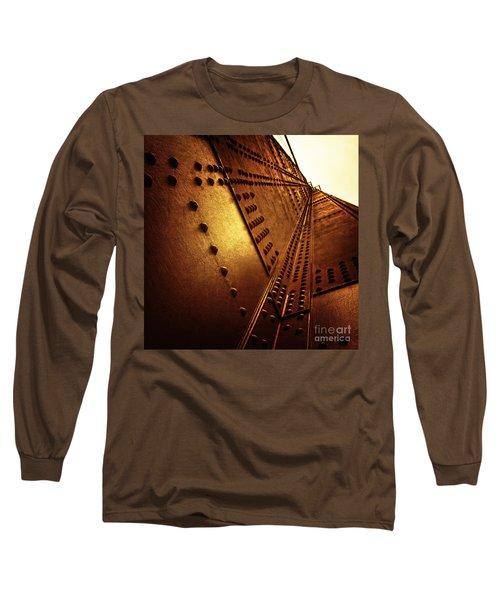 Golden Mile Long Sleeve T-Shirt