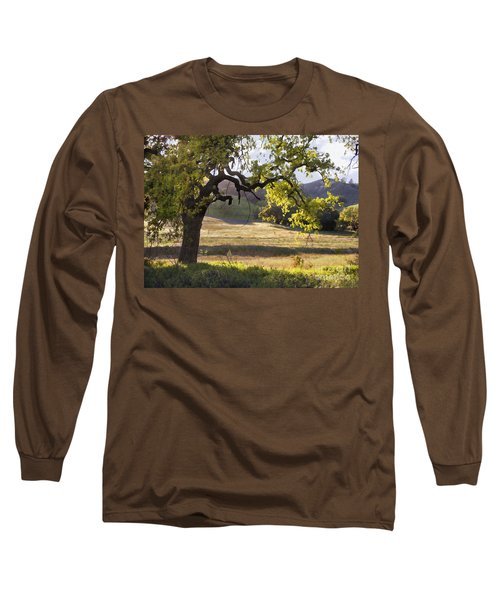 Golden Oaks Long Sleeve T-Shirt