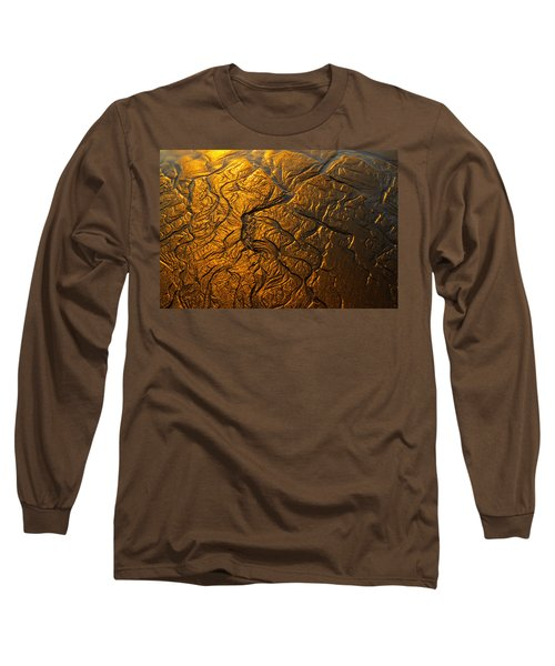 Golden Sands Long Sleeve T-Shirt