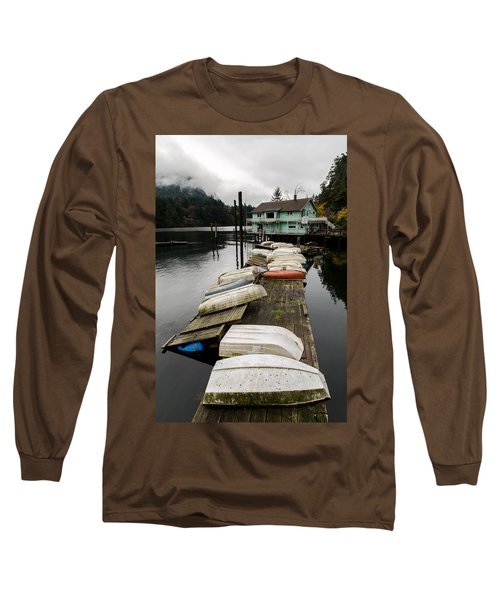Goldstream Marina Long Sleeve T-Shirt