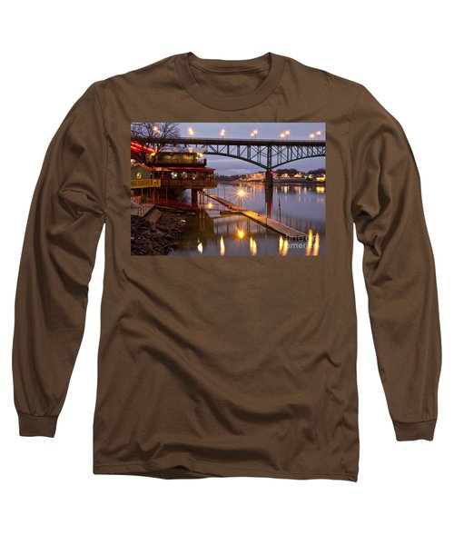 Good Morning Knoxville Long Sleeve T-Shirt