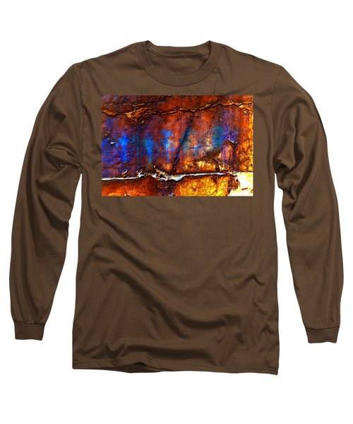 Grotto Hunt Long Sleeve T-Shirt