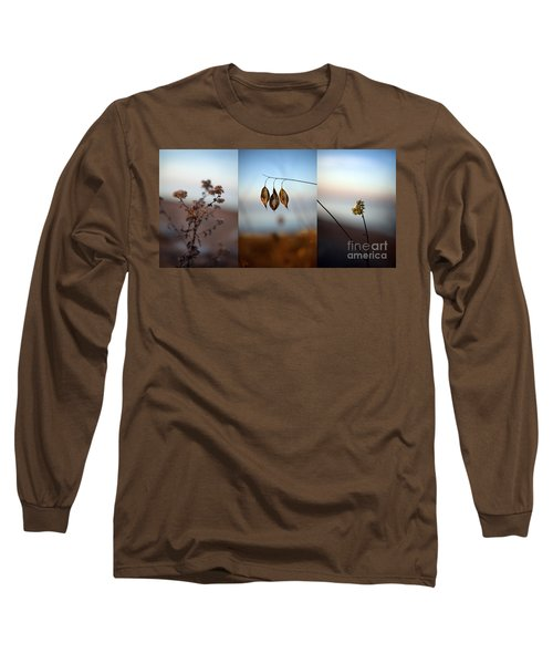 Grown From The Lake Bottom Long Sleeve T-Shirt
