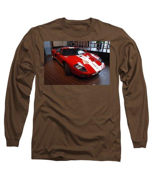 G T Long Sleeve T-Shirt