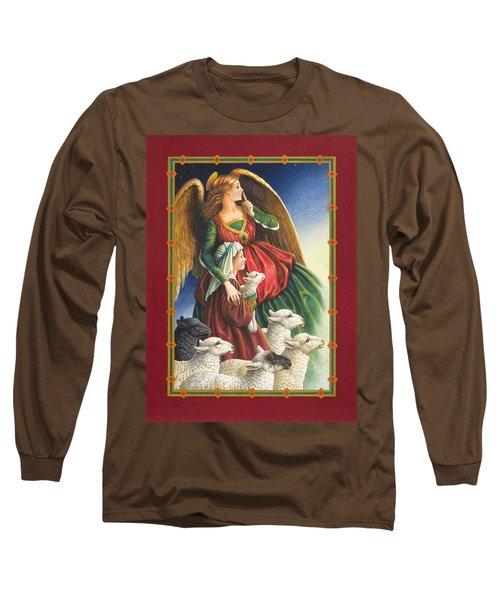Guardian Angel Long Sleeve T-Shirt