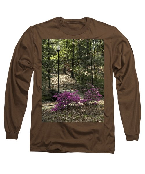 Guignard Park-2 Long Sleeve T-Shirt