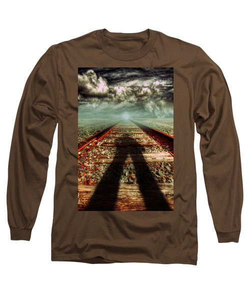 Gunslinger Long Sleeve T-Shirt