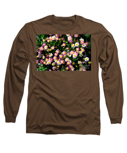 Long Sleeve T-Shirt featuring the photograph Harmony by Yew Kwang