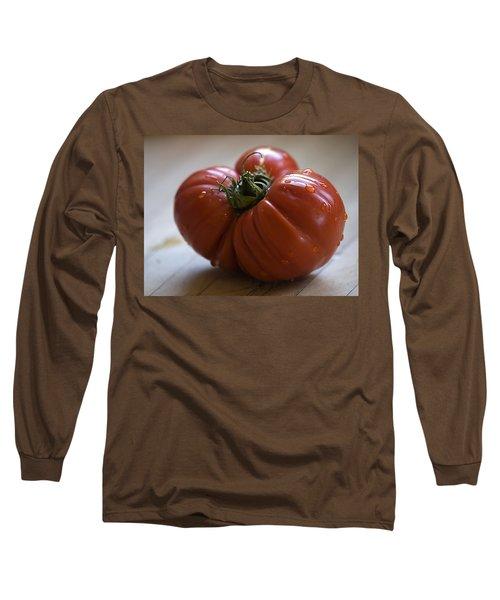 Heirloomage Long Sleeve T-Shirt by Joe Schofield