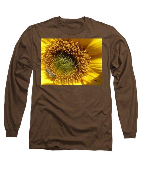Hopeful - Signed Long Sleeve T-Shirt