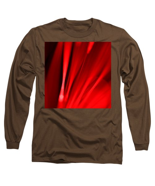 Hot Blooded Series Part 2 Long Sleeve T-Shirt