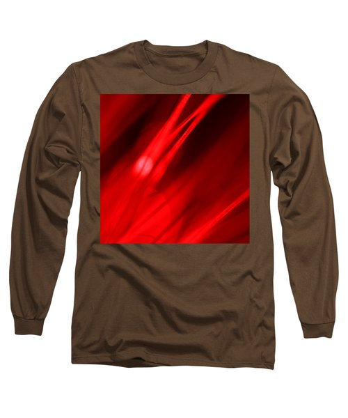 Hot Blooded Series Part 3 Long Sleeve T-Shirt