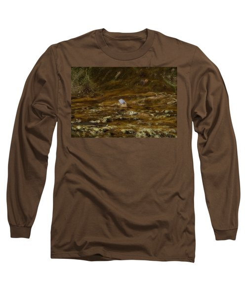 House In The Valley Long Sleeve T-Shirt