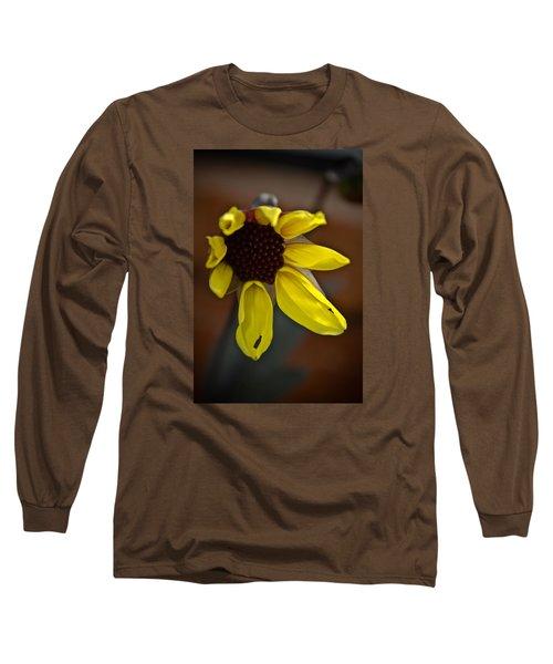 Huangdi Long Sleeve T-Shirt by Joel Loftus