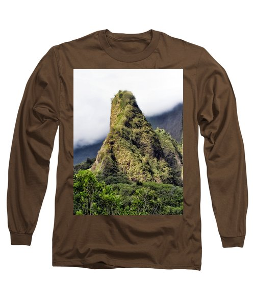 Iao Valley 47 Long Sleeve T-Shirt