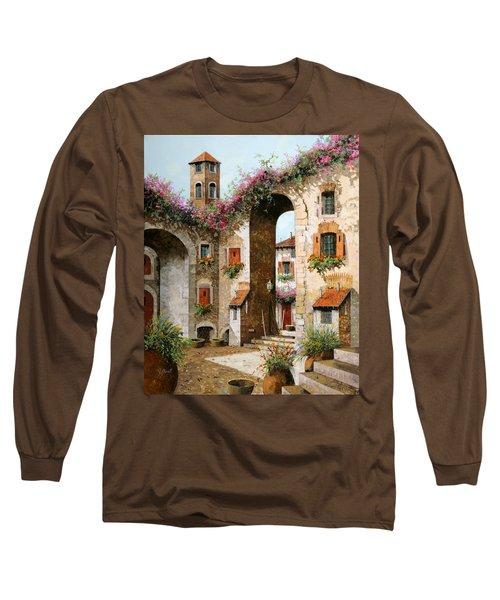 Il Campanile Long Sleeve T-Shirt