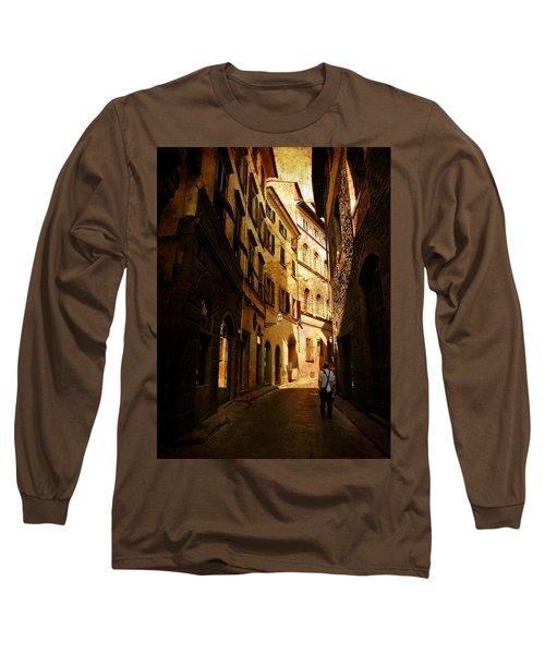 Il Turista Long Sleeve T-Shirt