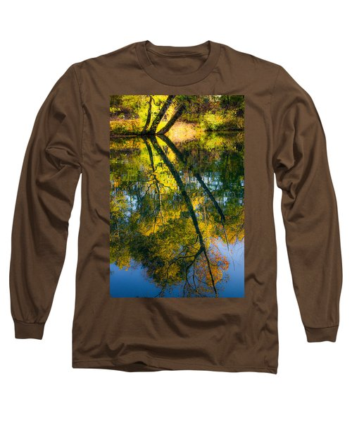 Incredible Colors Long Sleeve T-Shirt