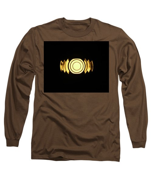 Infinite Gold By Jan Marvin Long Sleeve T-Shirt